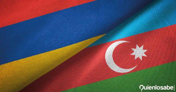 Armenia vs Azerbaiyán