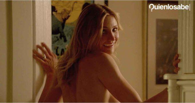 Cameron Díaz porno