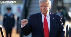 Donald Trump premio nobel