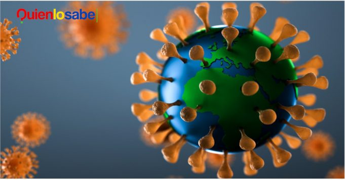 covid-19 , balance mundo