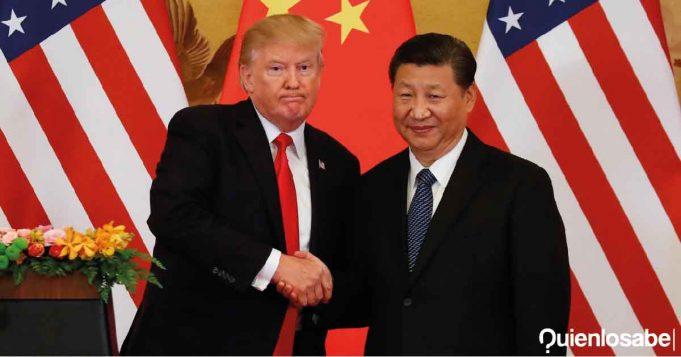 Sancionar a China