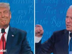 Segundo debate presidencial