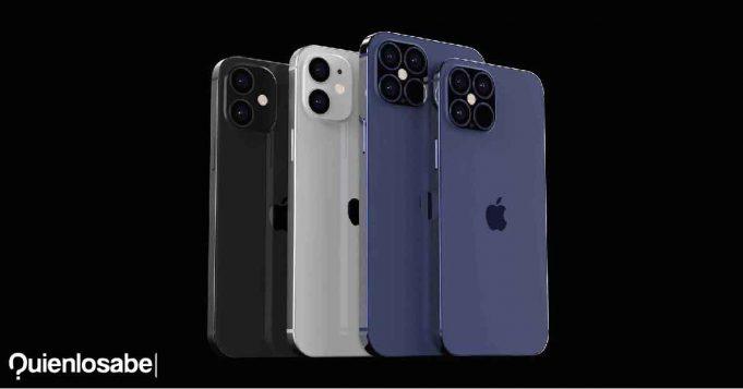 iPhone 12 cuánto cuesta