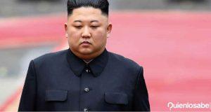 Corea del Norte - Kim Jong Un