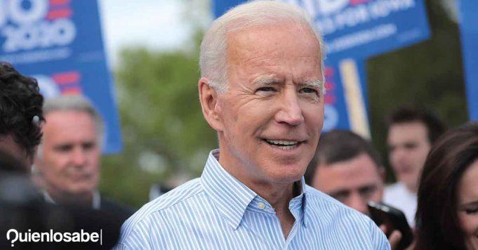 Los lapsus de Joe Biden
