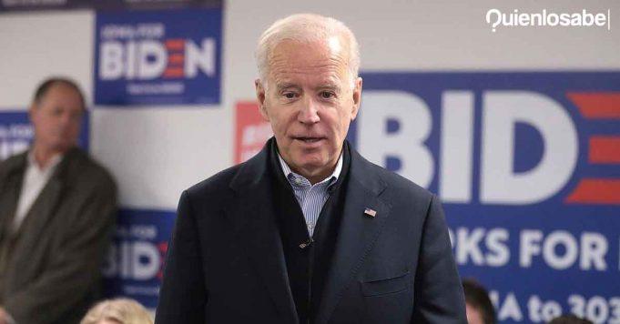 Joe Biden gana las elecciones