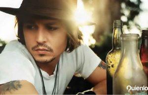 Johnny Depp películas