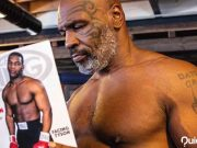Mike Tyson regreso