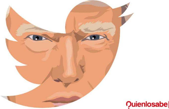 Twitter de Trump