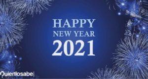 Năm mới 2021