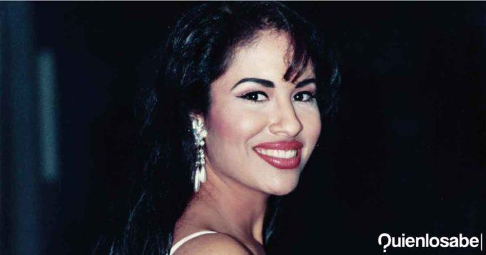 Quién era Selena Quintanilla