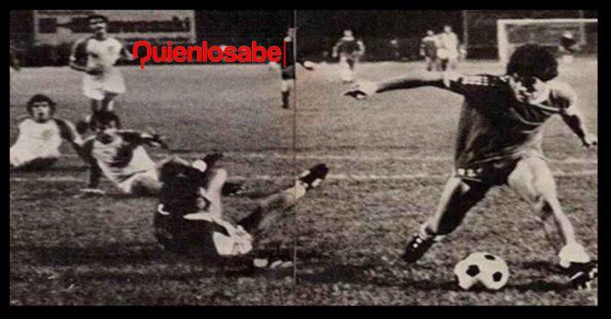 maradona gol monumental
