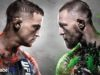 Conor McGregor vs Dustin Poirier 2