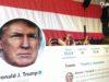 Donald Trump cuenta twitter