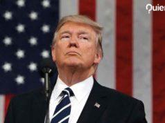 Destituir a Donald Trump