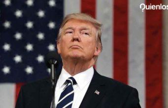 Loại bỏ Donald Trump