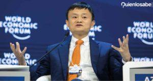 Jack Ma đang ở đâu