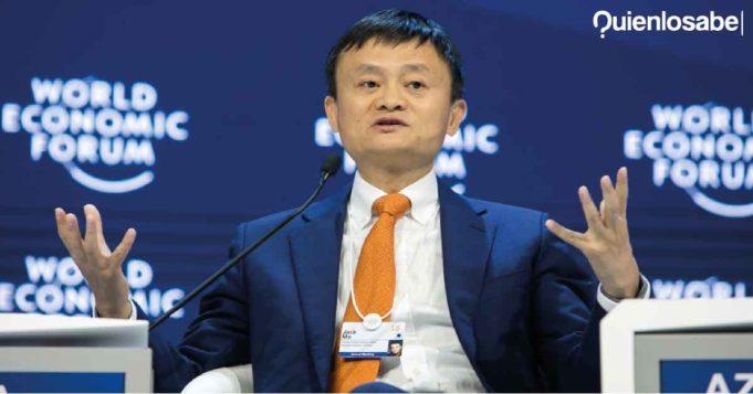 Jack Ma dónde está