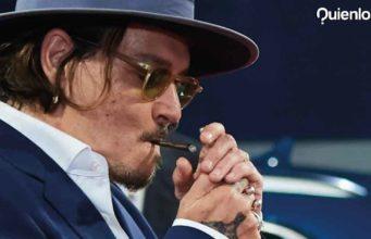 Johnny Depp Piratas del Caribe