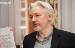 Julian Assange dẫn độ