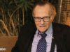 Larry King murió