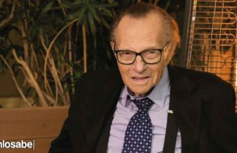 Larry King chết