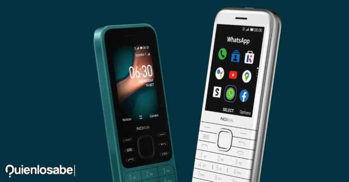 Nokia acciones