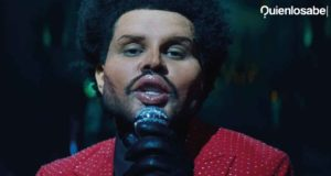 The Weeknd se operó