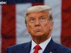 Twitter suspende Trump