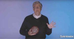 Bill Gates comment prévenir la pandémie