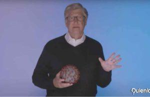 Bill Gates cómo prevenir pandemia