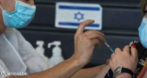 Пандемия Израиля