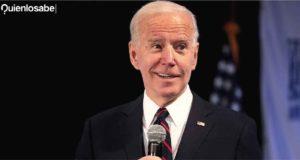 Joe Biden cambio climático