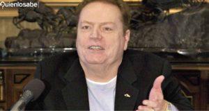 Larry Flynt murió