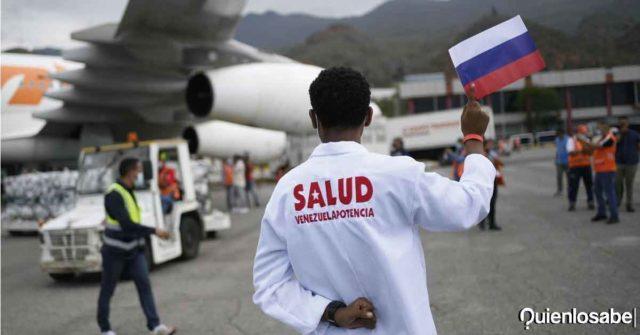 Venezuela vacuna