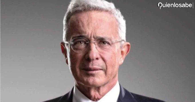 Preclusión Uribe