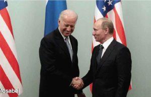 respuesta de Putin a Joe Biden