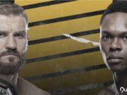 Program UFC 259