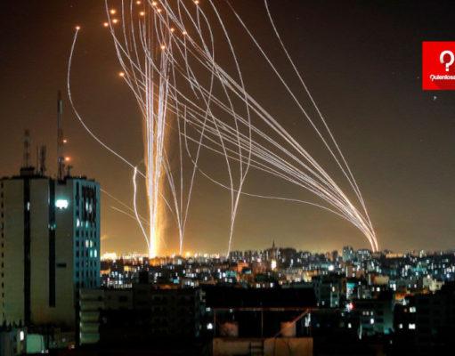 Gazastriben Israel