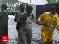 Paso mortal del ciclón Tauktae deja varios muertos.