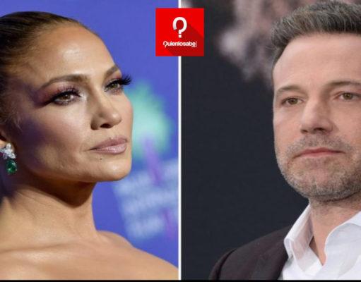 Jennifer Lopez Bem Affleck