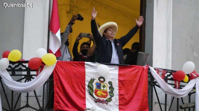 Pedro Castillo por qué ganó