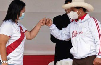 Perú voto extranjero