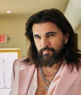 Juanes comunismo