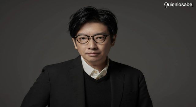 Tokio 2020 director
