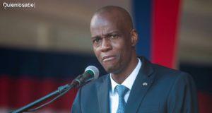 por qué asesinaron presidente Haití