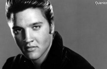 Elvis Presley vida