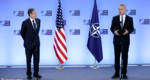 OTAN Afganistán
