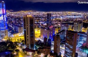 Bogotá inseguridad por qué