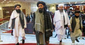 Cómo es el gobierno talibán